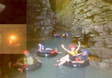 Kalisuci - Indrayanti - Bukit Bintang