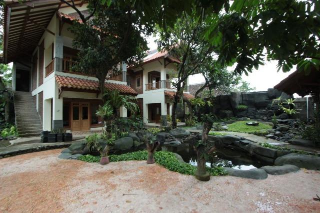 duta garden hotel & boutique villa