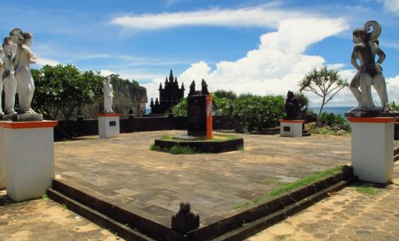 Pantai Ngobaran Yogyakarta
