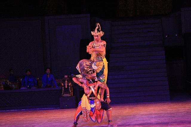 ramayanan balet