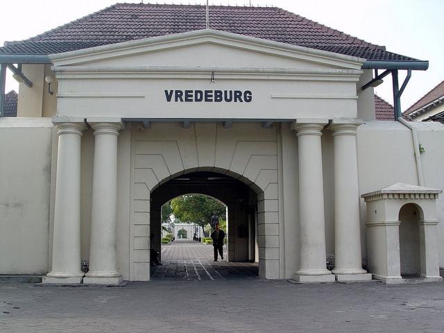 vredeburg