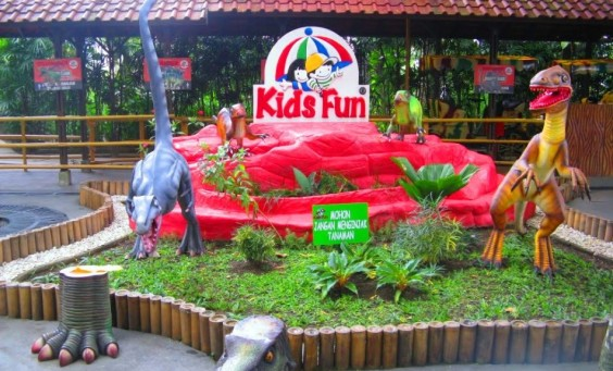 Kids Fun Jogja
