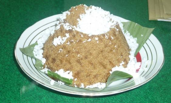 tiwul yutum