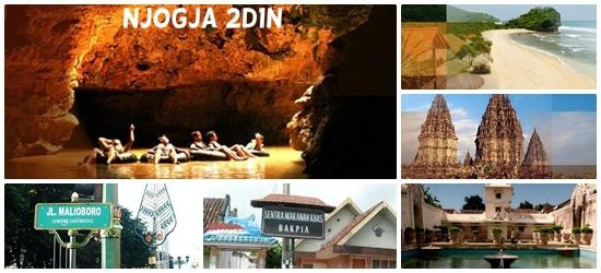 paket wisata di jogja murah Paket Wisata Jogja Tour Travel Jogja Kekinian 2019 Pilih