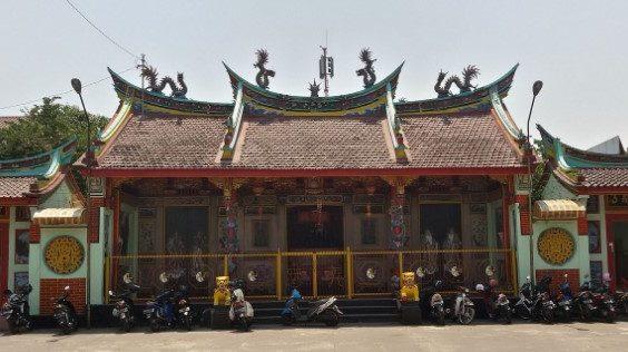 Wisata di Jogja